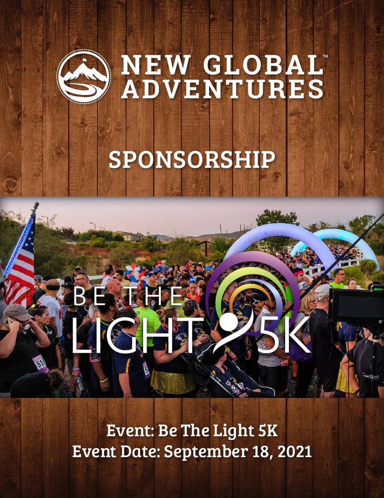 2021 Sponsor Program